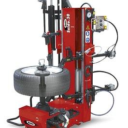 Butler Reifenmontiermaschine