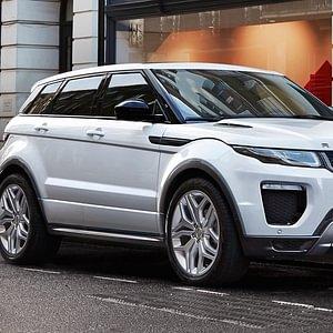 Autobritt SA Range Rover Land Rover