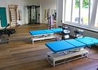 Physiotherapie TRAINIERBAR