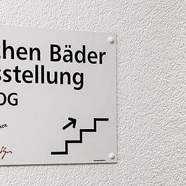 Wagner Grafiken, Firmenschilder und Büroschilder