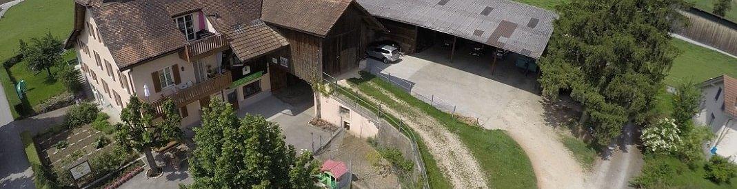 Gîte rural Lachat Martial et Tècle