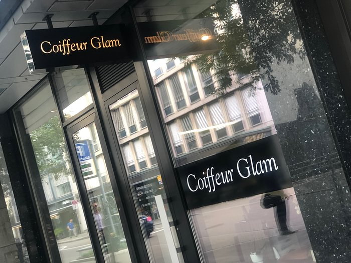 Coiffeur Glam