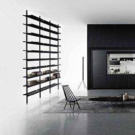 Brompton Küche - Boffi Studio Aarau