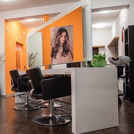 Geschäft Haireinspaziert