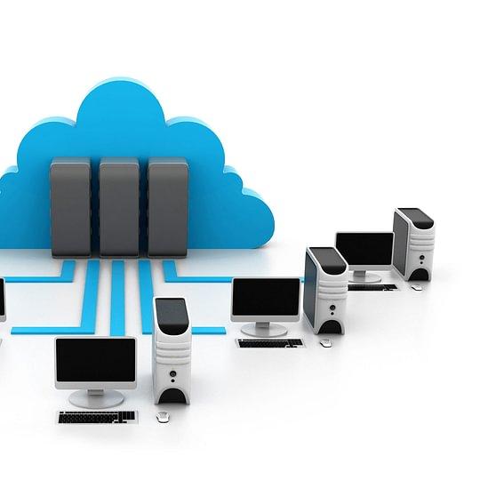 novoSYS Netzwerk und Cloud Lösungen