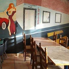 Café Pub Le 'Pitch'