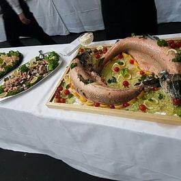 salmone in bellavista