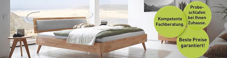 Bettenfachgeschäft Schlafwohl