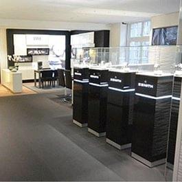 Bijouterie Sonderegger & Co AG