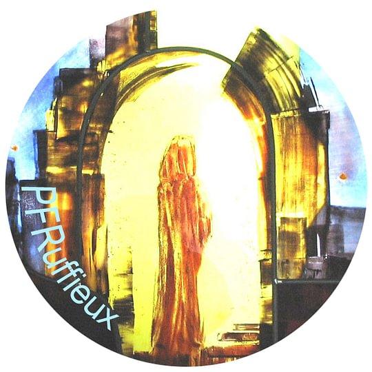 Logo Pfruffieux