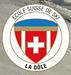 Ecole Suisse de Ski La Dôle