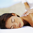 Ganzkörper oder Rückenmassage