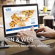 Klaus Confiserie Café AG in Bülach