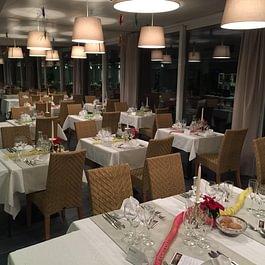 Tresa Bay Hotel - Event Silvester