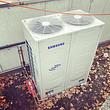 Klimaanlage für Zuluftkühlung