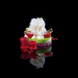 Restaurant Arabesque - Le Pistachier - Cuisine Libanaise Genève - Hotel President Wilson, A Luxury Collection Hotel, Geneva