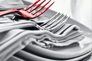 Tabletop Geschirr mieten