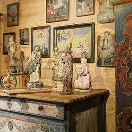 Antiquités et Art Populaire le Foyer