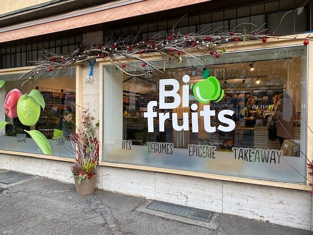 Biofruits - Le Shop