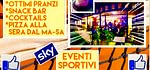 OSTRIA DEL TENNIS LA TROVI ANCHE IN   FB   E   INSTAGRAM
