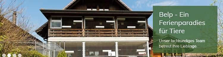 Tierferienheim Fahrhubel GmbH