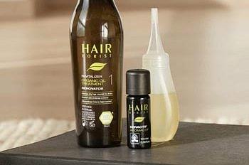 Massage aux huiles végétales et essentielles