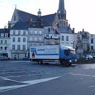Baroni Trasporti SA - In qualsiasi luogo della Svizzera