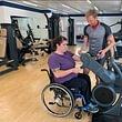 Fitness Physio- & Sportarena Luzern-Littau