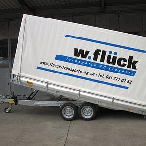 Walter Flück Transporte AG