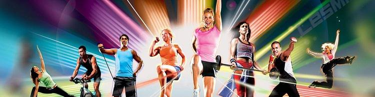 Dynamic Fitness-Center GmbH