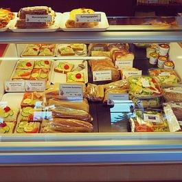 Bäckerei Meier Wynigen