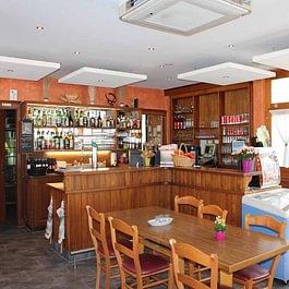 Café-Restaurant-Pizzeria Les Trois Dranses
