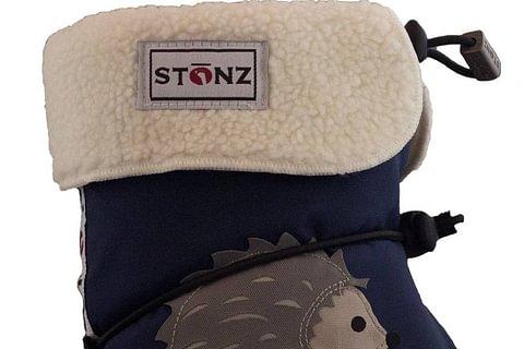Stonz Booties Baby-Winterstiefel