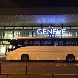 Léman tours SA_Genève Aeroport