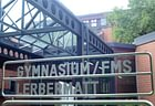 Gymnasium und Fachmittelschule Lerbermatt
