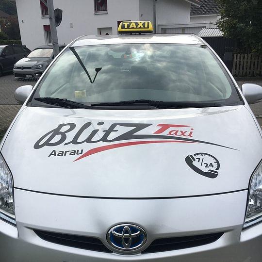 Blitztaxi