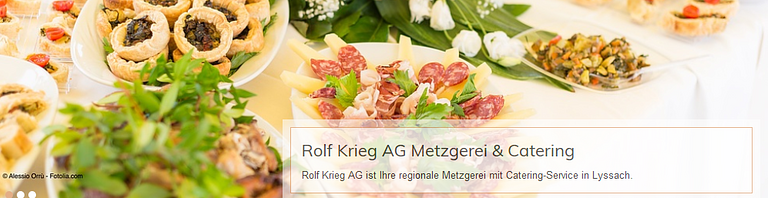 Rolf Krieg AG