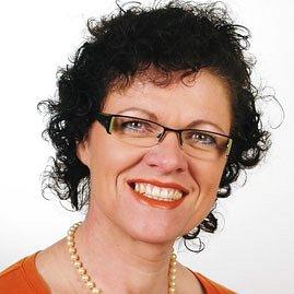 Erika Welten - Ihre kompetente Ansprechspartnerin im Kosmetikbereich