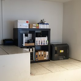 Büro Werkstatt