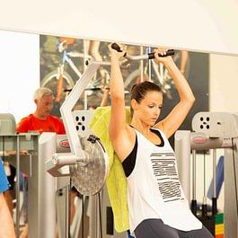 Fitness Altstätten - Figur-Training Fitness Nöllen Altstätten