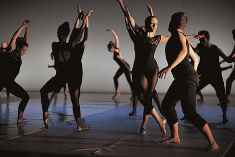 Placement technique et Danse classique