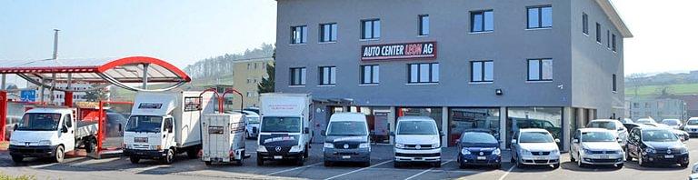 Autocenter Leon AG
