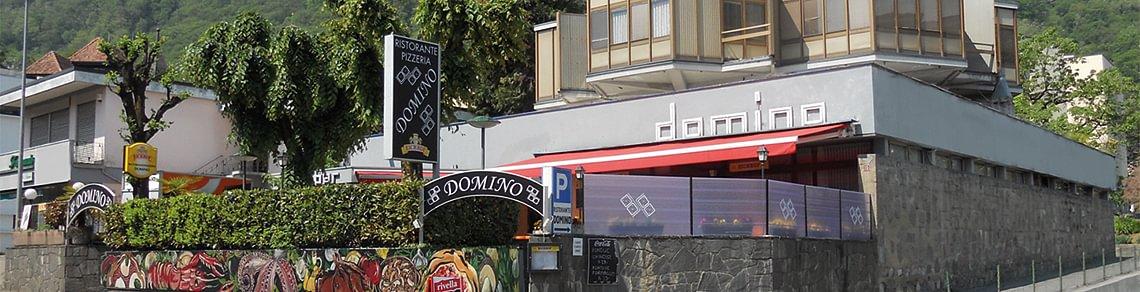 Ristorante Pizzeria Domino