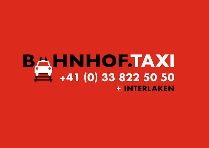 Bahnhof Taxi Interlaken