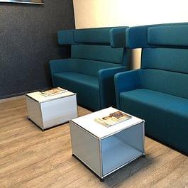 Lounge Kunden