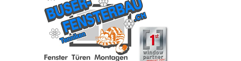 Buser Fensterbau AG