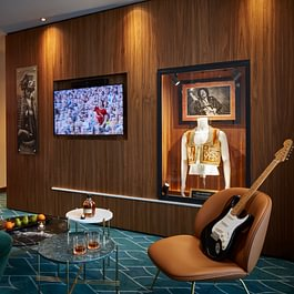Rock Star Suite