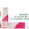 La Cosmesi Naturale Argital porta un elemento vitale, anti-invecchiamento che possa mantenerla il più elastica possibile.