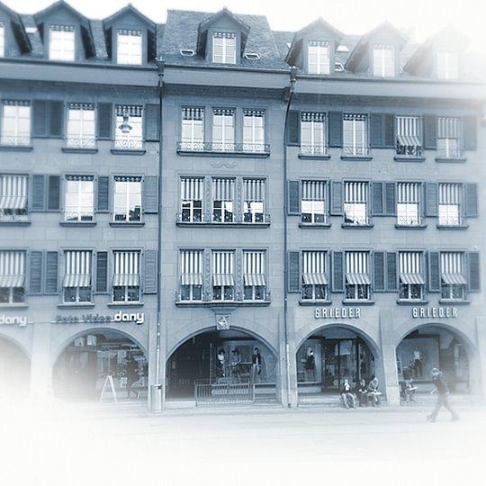 Büro Bern