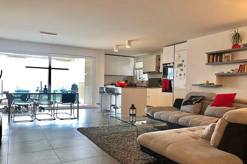 VACALLO - vendesi signorile appartamento di 4.5 locali
